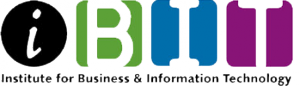 Logo for iBIT Institute for Business and Informatio Technology