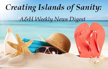 Creating Islands of Sanity