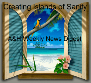 Islands of Sanity