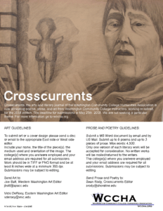 CrossCurrents Flyer