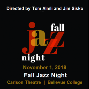 Fall Jazz Night
