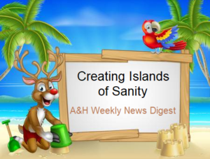 Creating Islands of Sanity