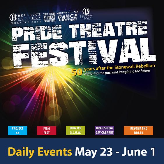 Pride Theatre Festival